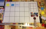 A Plot Grid board is one of the best tools a writer can add to her arsenal. Great for discipline, synopsis writing, and brainstorming.